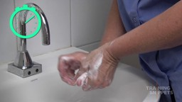 Hygiene: Handwashing