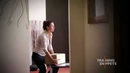 Manual Handling: Lifting and Carrying