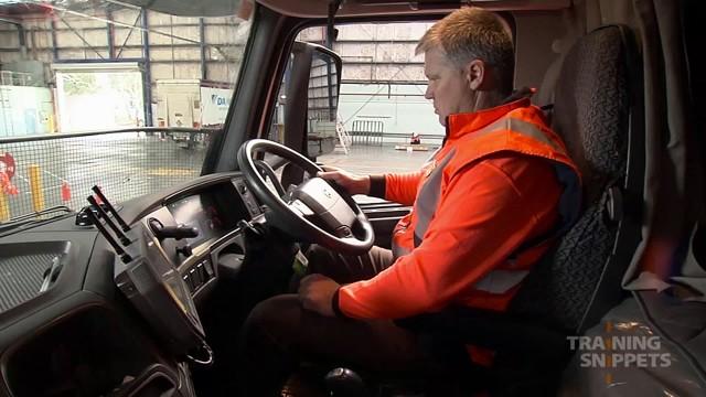Pre-Operational Checks for Trucks