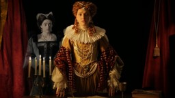 Troubles at Home and Abroad: Mary, Queen of Scots