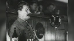 The Rise of Stalin in the Soviet Union
