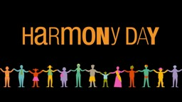 Australian Celebrations and Commemorations: Harmony Day