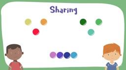 Division: Sharing and Grouping