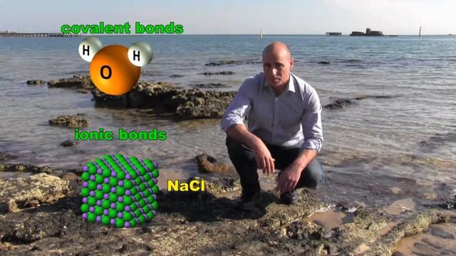 Episode 7: Covalent Bonding