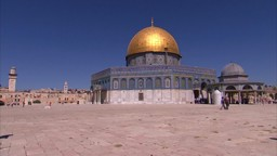 What Is Jerusalem: The Seeds of Islam