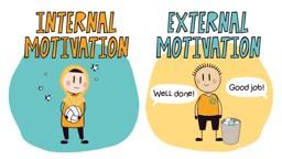 Wellbeing: Motivation