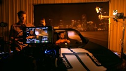 Episode 09: Live Demo VI - Driving Scene