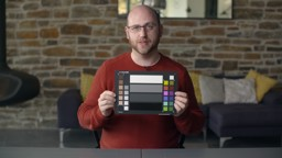 Colour Management