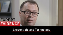 Episode 03: Credentials and Technology