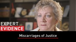 Episode 11: Miscarriages of Justice