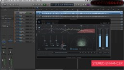 Mix: Chapter 04 - Master of Plugin Effects III (Special Effects and Layering)