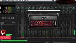 Mix: Chapter 08 - Master Mixer: Dialogue III (Action Mix)