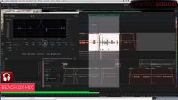 Mix: Chapter 10 - Master Mixer: Dialogue V (Beach Mix)