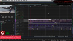 Mix: Chapter 12 - Master Mixer: Ambiences II (Donuts, Macbeth, & Beach Mixes)