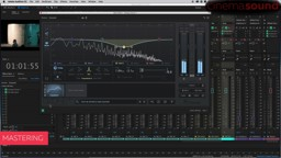 Mix: Chapter 17 - Master Mixer: Music I (Theory & Macbeth Mix)