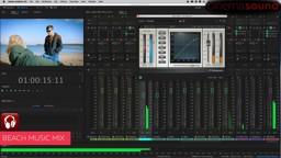 Mix: Chapter 18 - Master Mixer: Music II (Donuts, ENG, Beach, & Action Mixes)