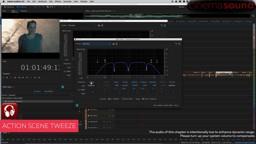 Mix: Chapter 20 - Master Mixer: Integrate and Tweeze II (Action & Donut Mixes)