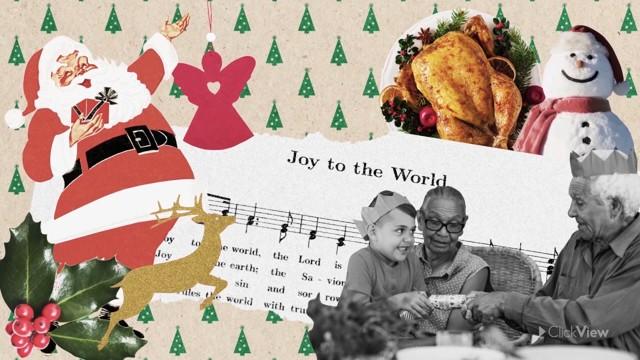 Global Celebrations: Christmas Day