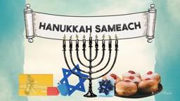 Global Celebrations: Hanukkah