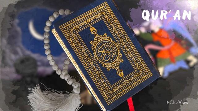 Global Celebrations: Ramadan