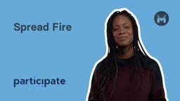 Spread Fire