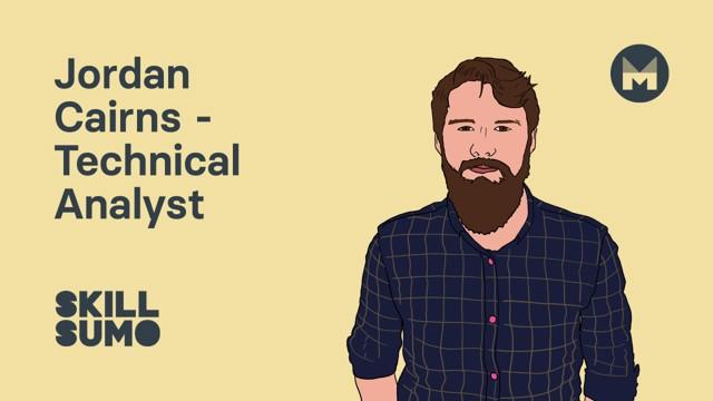 Jordan Cairns: Technical Analyst