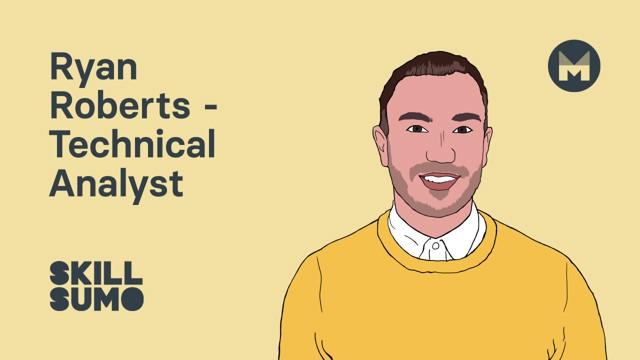 Ryan Roberts: Technical Analyst