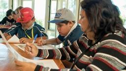 Naa Muru Gurung: 'To See A Path for Children'