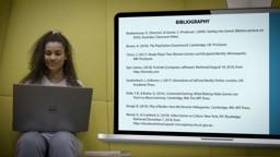 Avoiding Plagiarism: Bibliographies