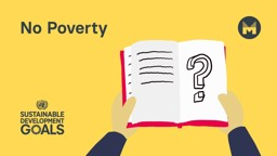 Global Goal 01: No Poverty