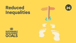 Global Goal 10: Reduced Inequalities
