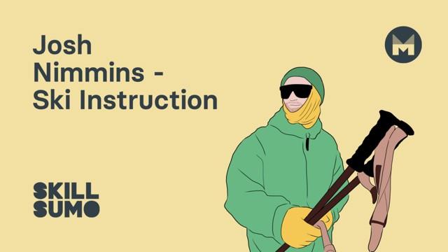 Josh Nimmins: Ski Instructor