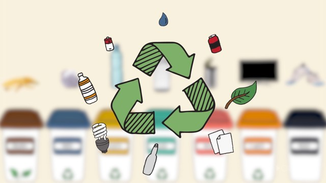 Think Twice about Waste