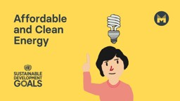 Global Goal 07: Affordable and Clean Energy