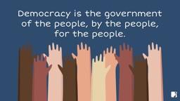 Australian Democracy