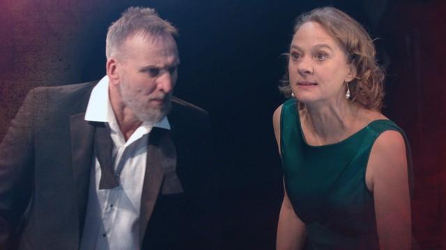 Macbeth and Lady Macbeth: A Scene Study