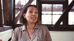 Terrain: Interview with Choreographer Frances Rings
