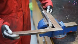 Bending a Pipe: Practical