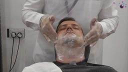 Gents Facial Shave