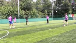 Practical Team Sports
