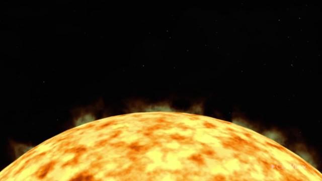 The Sun's Surface