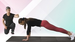 Workout 1: Engage Your Core