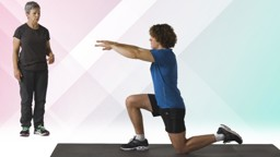 Workout 4: Posture Perfect