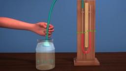 Measuring Liquid Pressure