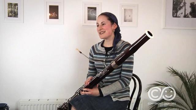 Musicians Talk About Copyright