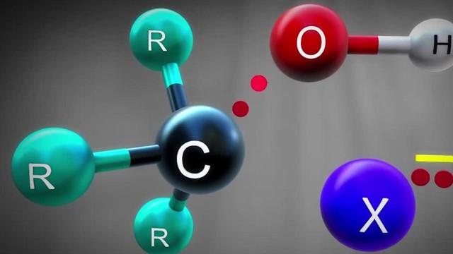 Nucleophilic Substution Reaction