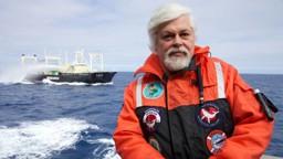 Sea Shepherd 35th Anniversary