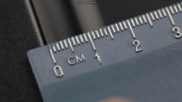 Metric Units: Length, Mass and Capacity