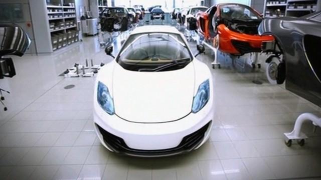A Super Car