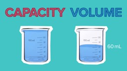 Converting Metric Units: Capacity